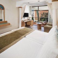 Отель Melia Gorriones Коста Кальма комната для гостей