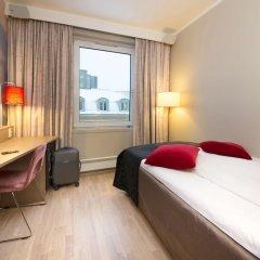 Отель Scandic Grand Tromsø удобства в номере фото 2