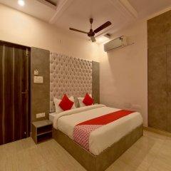 OYO 23085 Baba Hotel комната для гостей фото 4