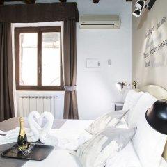 Отель Do-Do Navona Suites комната для гостей фото 5