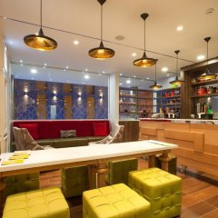 Ramada Donetsk Hotel гостиничный бар
