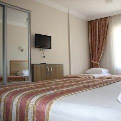 Ejder Турция, Эджеабат - отзывы, цены и фото номеров - забронировать отель Ejder онлайн удобства в номере фото 2