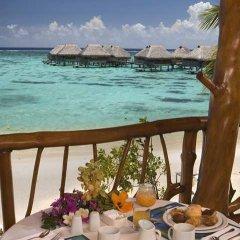 Отель Hilton Moorea Lagoon Resort and Spa в номере