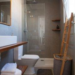 Отель Villa Terra ванная фото 2