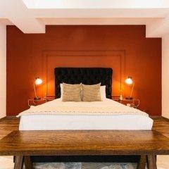 Отель Luxurious 3 BR 2 BA in Chic Polanco District Мехико комната для гостей фото 2