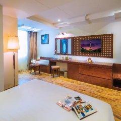 Paragon Saigon Hotel в номере