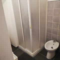 Отель Maristella Appartamento Сарцана ванная