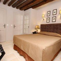 Отель Hôtel Monsieur Saintonge комната для гостей фото 5