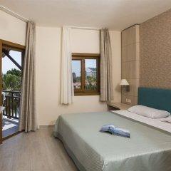 Primasol Serra Garden Турция, Сиде - отзывы, цены и фото номеров - забронировать отель Primasol Serra Garden онлайн комната для гостей фото 2
