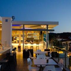 Отель Art Boutique Hotel Греция, Пефкохори - 1 отзыв об отеле, цены и фото номеров - забронировать отель Art Boutique Hotel онлайн питание фото 2