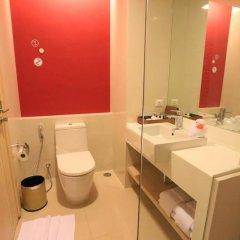 Sleep With Me Hotel design hotel @ patong 4* Стандартный номер фото 22