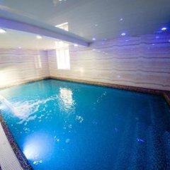 Гостиница Вилла Леку Украина, Буковель - отзывы, цены и фото номеров - забронировать гостиницу Вилла Леку онлайн бассейн фото 3
