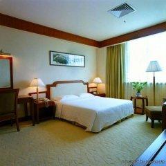 Отель Zhongshan Sunshine Business Hotel Китай, Чжуншань - отзывы, цены и фото номеров - забронировать отель Zhongshan Sunshine Business Hotel онлайн комната для гостей