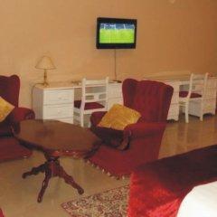 The Ambassador's Hotel комната для гостей фото 4