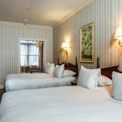Avalon Hotel комната для гостей фото 2