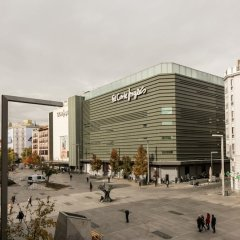Отель Felipe II City Center фото 2