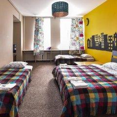 Отель Жилое помещение Мир на Невском Стандартный номер фото 12