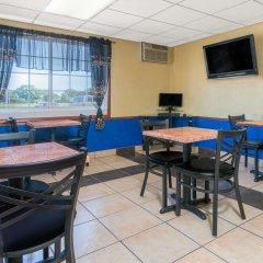 Отель Days Inn by Wyndham Great Bend США, Хойзингтон - отзывы, цены и фото номеров - забронировать отель Days Inn by Wyndham Great Bend онлайн питание