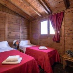 Отель Camping Vendrell Platja спа
