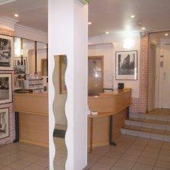 Отель Clauzel Франция, Париж - 8 отзывов об отеле, цены и фото номеров - забронировать отель Clauzel онлайн интерьер отеля фото 3