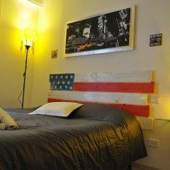 Отель Jet Lag Италия, Рим - отзывы, цены и фото номеров - забронировать отель Jet Lag онлайн комната для гостей фото 4