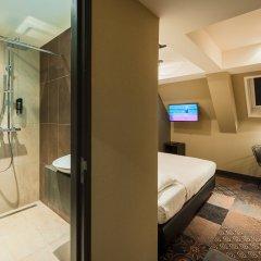 Отель Alfred Hotel Нидерланды, Амстердам - 4 отзыва об отеле, цены и фото номеров - забронировать отель Alfred Hotel онлайн ванная фото 2