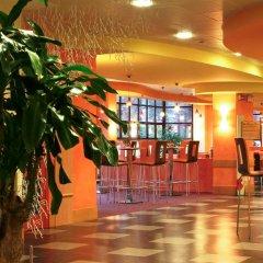 Отель DC Hotel international Италия, Падуя - отзывы, цены и фото номеров - забронировать отель DC Hotel international онлайн интерьер отеля
