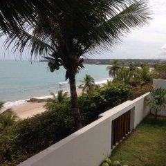 Гостиница Калипсо пляж фото 2