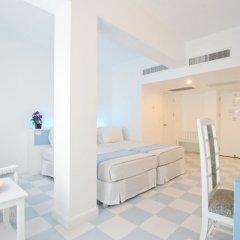 Отель Ambassador City Jomtien Pattaya (Inn Wing) комната для гостей фото 4