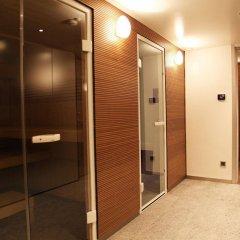 Отель Design Hotel F6 Швейцария, Женева - отзывы, цены и фото номеров - забронировать отель Design Hotel F6 онлайн сауна