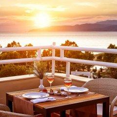 Отель Richmond Ephesus Resort - All Inclusive Торбали балкон