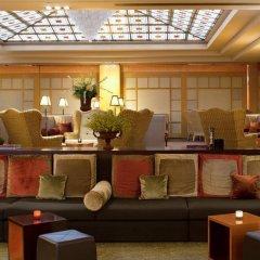 Отель Starhotels Metropole Рим интерьер отеля фото 3