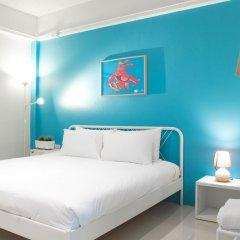 Отель Bed N Bev Pattaya - Hostel Таиланд, Паттайя - отзывы, цены и фото номеров - забронировать отель Bed N Bev Pattaya - Hostel онлайн комната для гостей