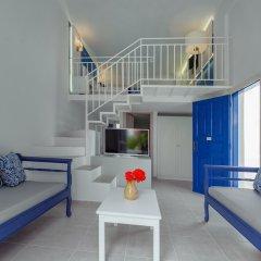 Отель Rivari Hotel Греция, Остров Санторини - отзывы, цены и фото номеров - забронировать отель Rivari Hotel онлайн фото 2
