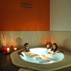 Отель Fra I Pini Италия, Римини - отзывы, цены и фото номеров - забронировать отель Fra I Pini онлайн спа фото 2