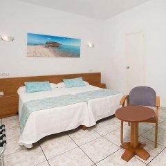 Отель Tropical комната для гостей фото 15