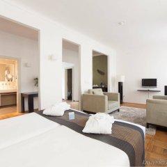 Отель Barcel�_ Old Town Praha комната для гостей