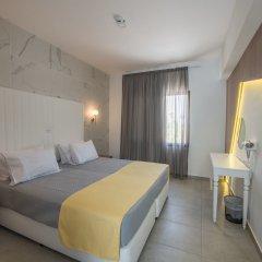 Отель Narcissos Waterpark Resort комната для гостей