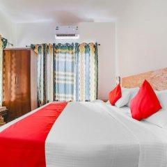 Отель OYO 35492 Solitude Resort Гоа комната для гостей фото 5