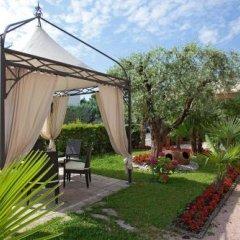 Отель Terme Cristoforo Италия, Абано-Терме - отзывы, цены и фото номеров - забронировать отель Terme Cristoforo онлайн фото 6