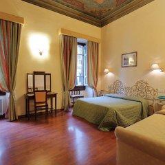 Отель Cimabue Италия, Флоренция - 1 отзыв об отеле, цены и фото номеров - забронировать отель Cimabue онлайн комната для гостей фото 3