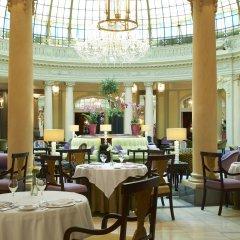 Отель Westin Palace Hotel Испания, Мадрид - 12 отзывов об отеле, цены и фото номеров - забронировать отель Westin Palace Hotel онлайн питание фото 3