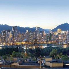 Отель Park Inn & Suites by Radisson, Vancouver Канада, Ванкувер - отзывы, цены и фото номеров - забронировать отель Park Inn & Suites by Radisson, Vancouver онлайн фото 2