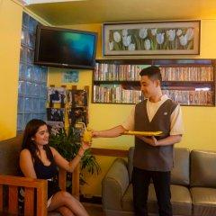 Отель Franchise One Hotel Филиппины, Макати - отзывы, цены и фото номеров - забронировать отель Franchise One Hotel онлайн развлечения
