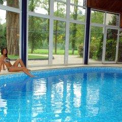 Hotel Les Jardins De La Molignée бассейн фото 3
