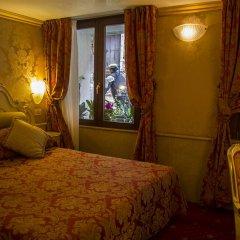 Отель Becher Италия, Венеция - отзывы, цены и фото номеров - забронировать отель Becher онлайн комната для гостей фото 2