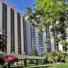 Lisbon Marriott Hotel фото 6