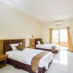 Отель Baan Tong Tong Pattaya комната для гостей фото 2