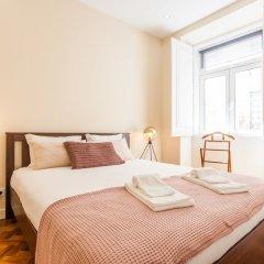 Апартаменты Apartment in Historic Center - Lisbon Core комната для гостей фото 5