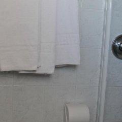 Отель Bagli - Cristina Италия, Римини - отзывы, цены и фото номеров - забронировать отель Bagli - Cristina онлайн ванная фото 2